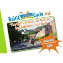 Das Baltikum - per Rad! kostenlos