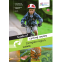 Zemgale. Cycle routes. booklet in ENGLISH