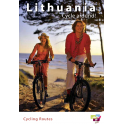 Lithuania - selected bicycle routes (ENGLISH version)
