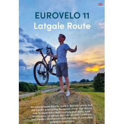 EuroVelo 11 in Latvia