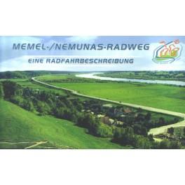 LT2: Memel/Nemunasradweg Kaunas- Klaipeda